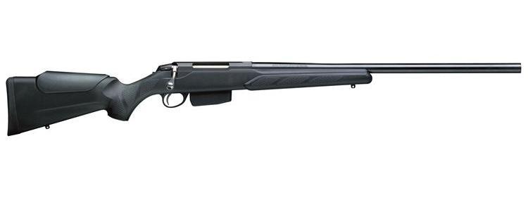 Tikka 5 + 1 308 Winchester W/heavy Blue Barrel & Black Synth