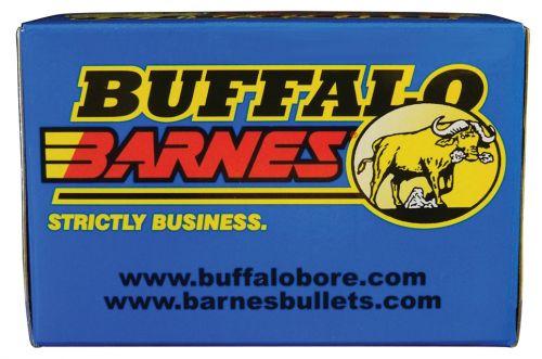 Buffalo Bore Ammunition 19J/20 Handgun 357 Rem Mag