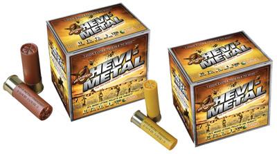 Hevishot 13567 Hevi-Shot Magnum Blend 10 ga 3 5