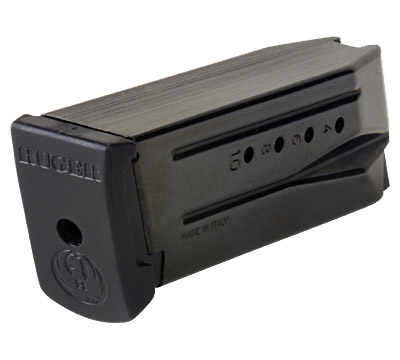 Ruger 90369 SR9c Magazine 10RD 9mm w/ Extension