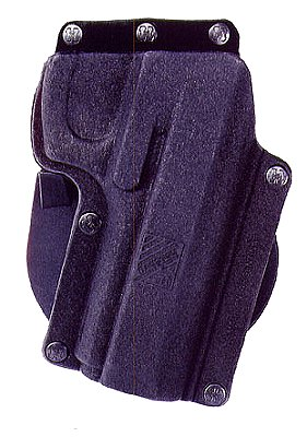 Houston Paddle Holster Fits Hi Point 380/9MM Compact Pistols