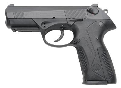 Beretta Px4 D-type 40sw