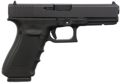 Glock G20 G4 15 1 10mm 4.6