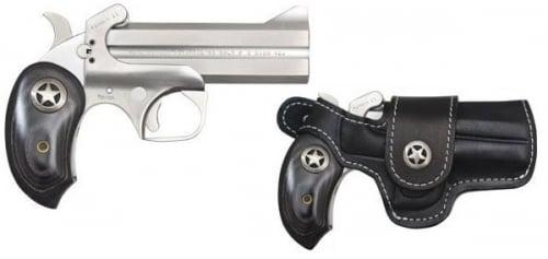 Bond Arms BARII45410 Ranger II 2RD 410ga/45LC