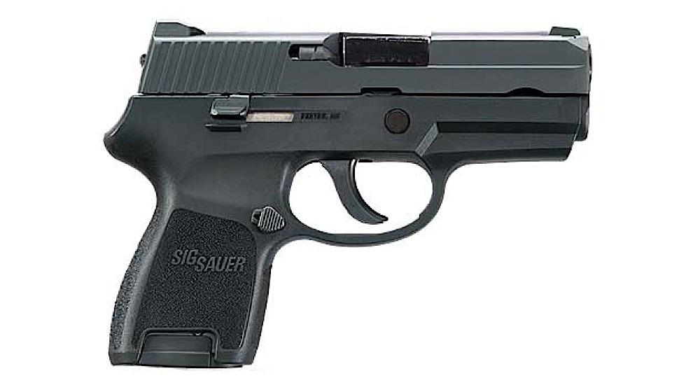 Sig Sauer 250SC45B P250 Sub Compact 45 Automatic