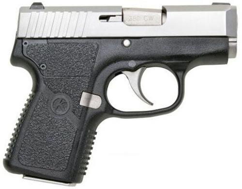 Kahr Arms CW380 6+1 .380 ACP 2.5