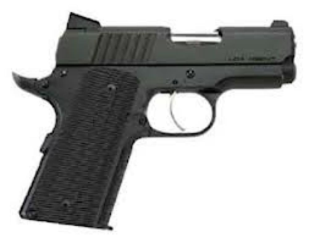 770752966434 - Para 96643 Lda Agent 45 Automatic Colt Pistol (acp) 3 ...