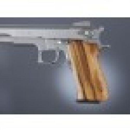 Hogue Goncalo Alves Wood Grip Smith & Wesson 4506
