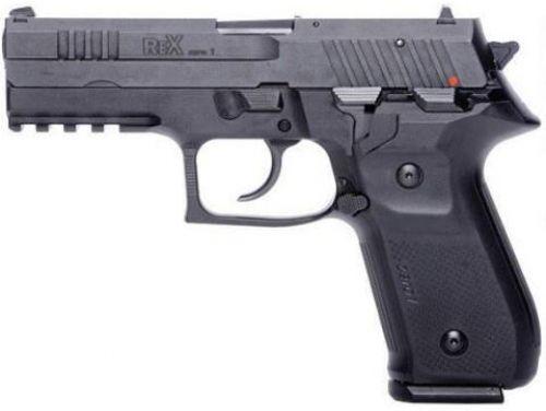 Arex Rex Zero 1s 9mm Pistol 618 00