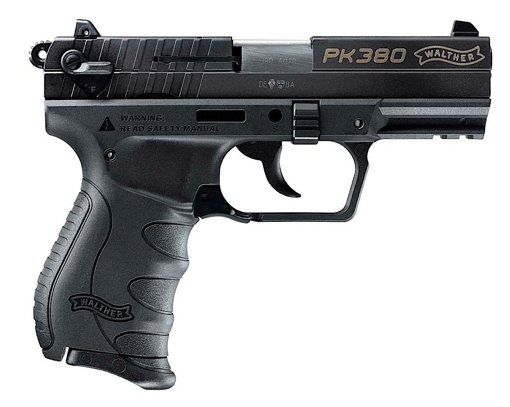 walther arms pk380 380 acp 301 00 rh budsgunshop com Walther PPK 380 Auto walther ppk 380 owner's manual