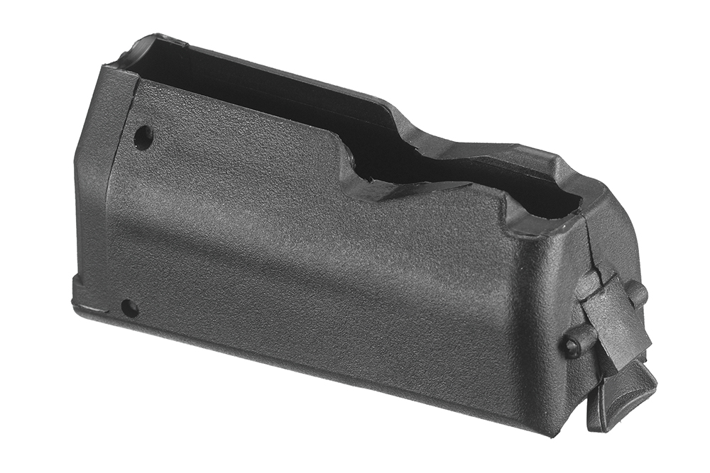 RUGER AMERICAN Short-Action 4rd Rotary Mag for