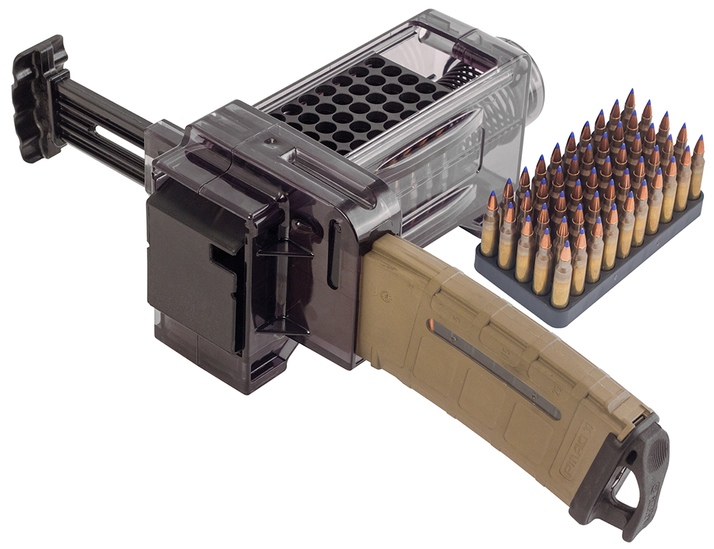 Caldwell 397488 Ar 15 Mag Charger 223 Rem 556 204 Ruger