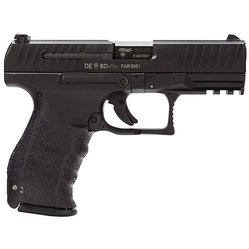 Walther PPQ M1 15+1 9MM 4