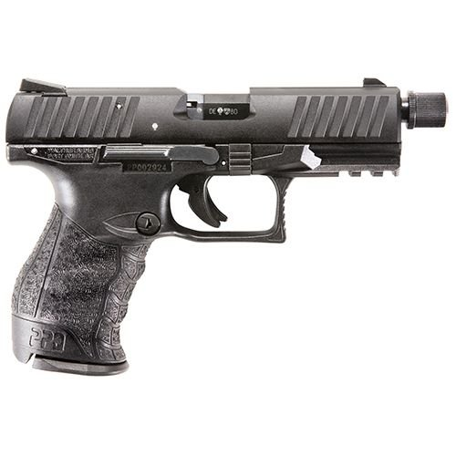 Walther PPQ Tactical 22LR 4