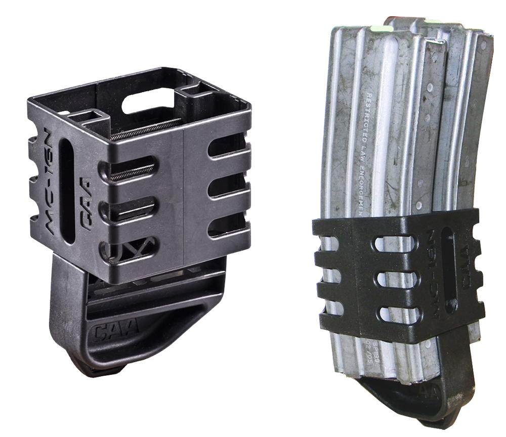 Command Arms Mc16n Ar15m16 223 Magazine Coupler 30 Rd Blac