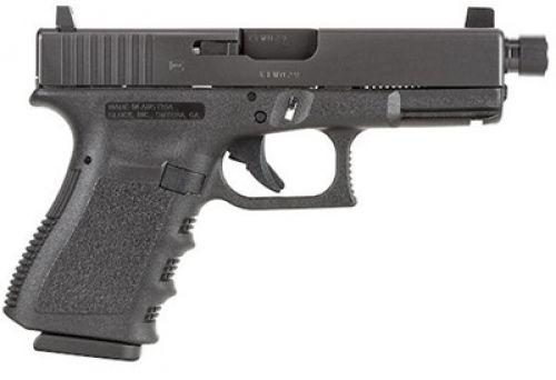 Glock G19 G3 15+1 9mm 4 3