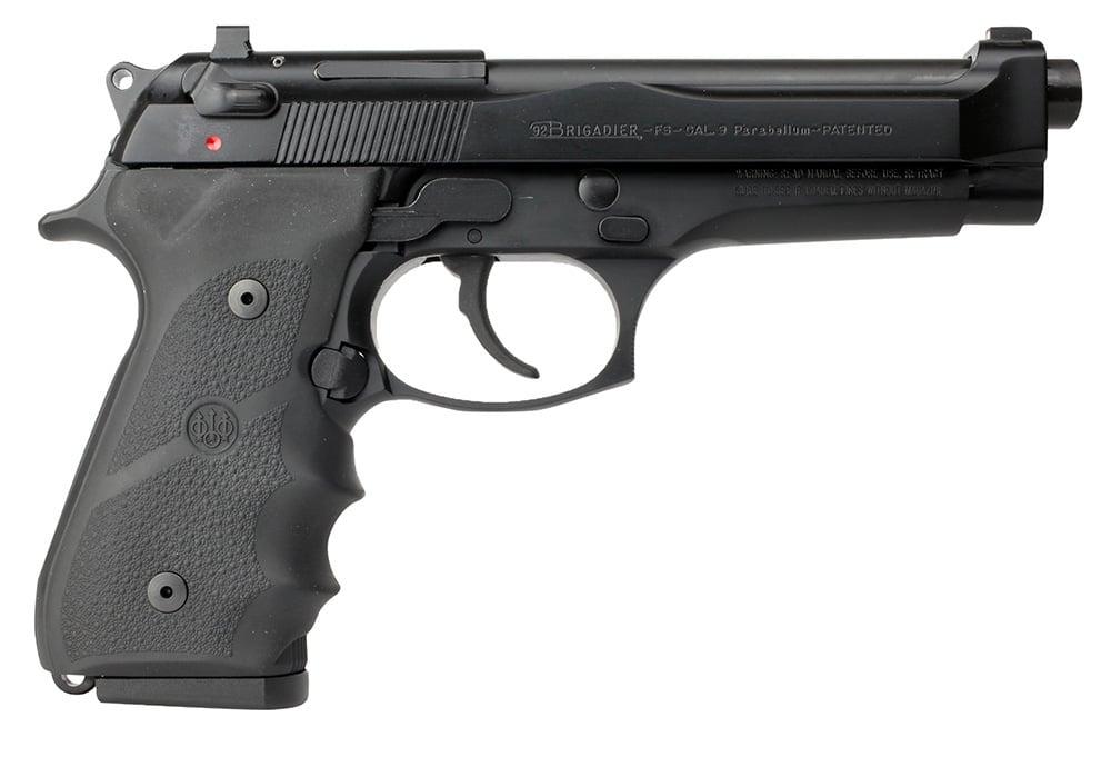 Beretta 92FS BRIGADIER 9mm 15RD