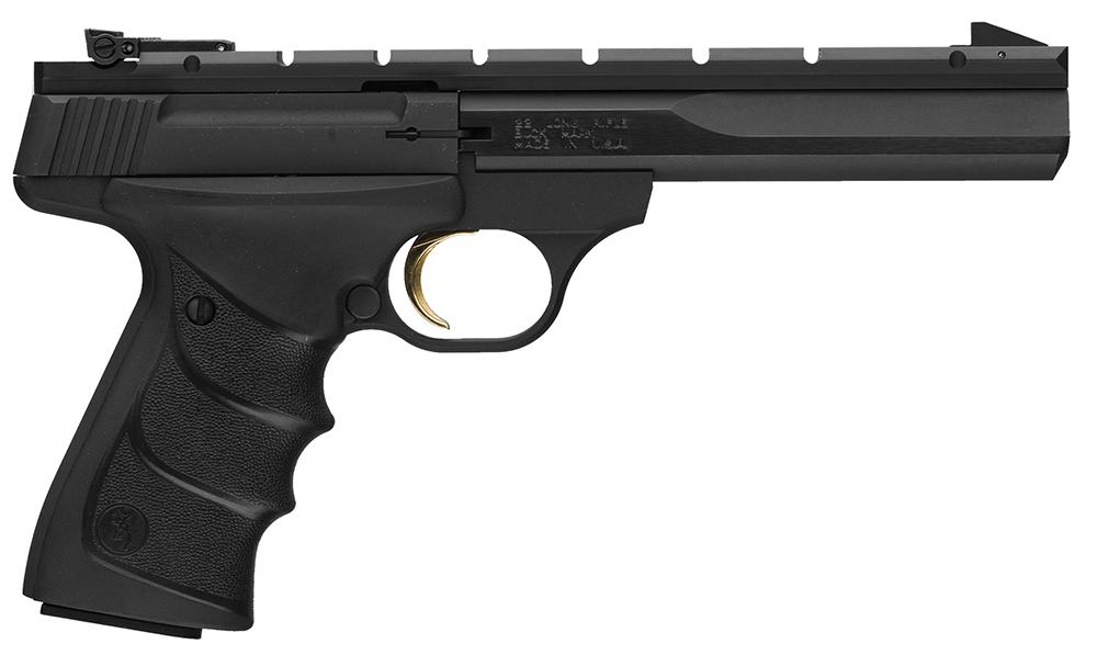 Browning Buckmark 22 CNT URX 5.5