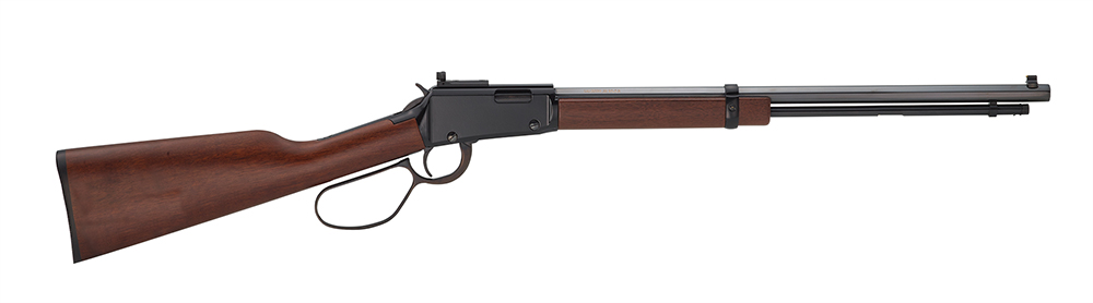 Henry H001TLP Small Game Carbine Lever Action 22 Long Rifle Lever 22  Short/Long