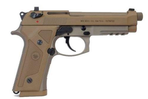 Beretta M9A3 9mm 3MAGS 17RD