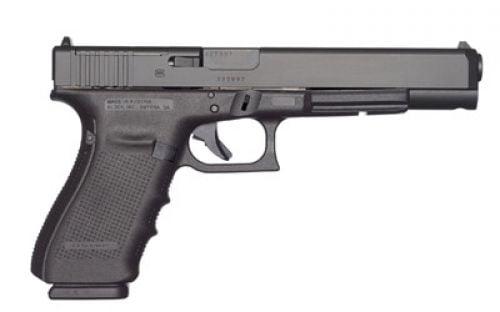 Glock Pg4030103mos G40 G4 10mm 15r As