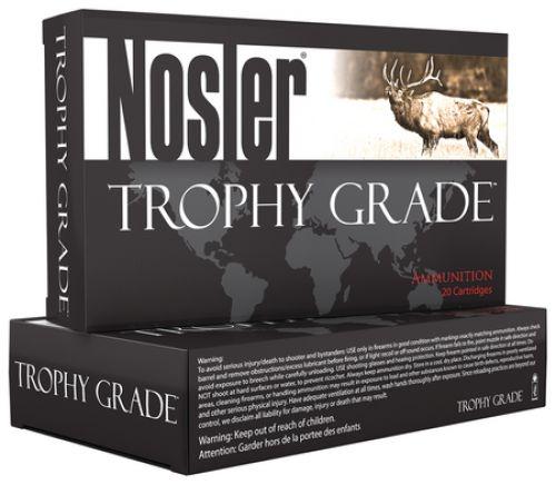 Nosler 60035 Trophy Grade 28 Nosler 160 GR