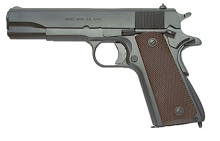 To PARA or not to PARA ??? - 1911 Forum