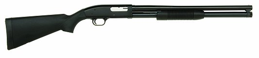 About to order a Maverick 88 - General Shotgun Discussion