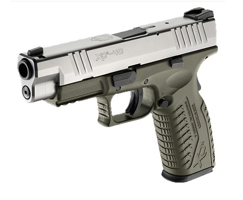 "Not another ""What's the best first gun to buy?"" Thread - Semi-Auto Handguns"