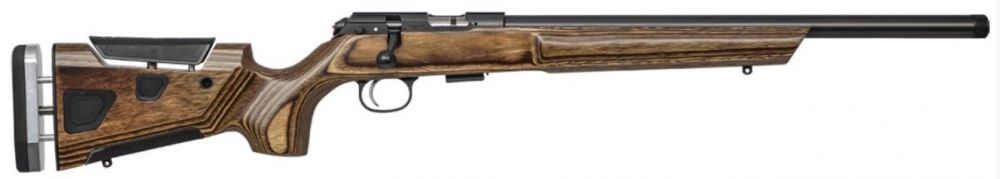 CZ 457 At-One Varmint 22LR 24\
