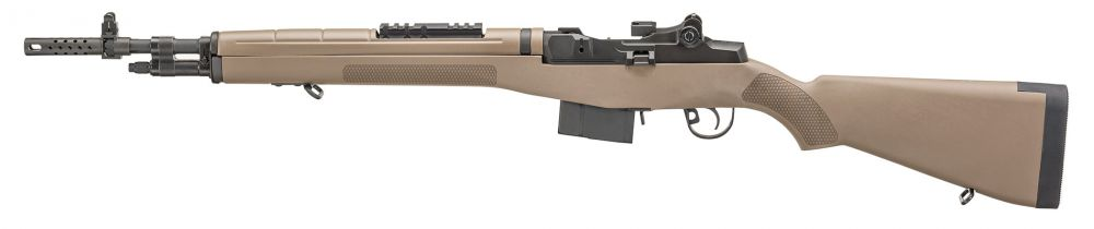 Springfield M1A SCOUT 18 308 FDE