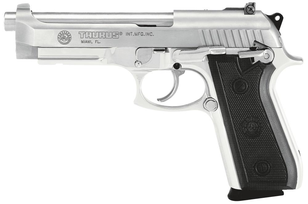 Taurus 92SS-17 PT92 17+1 9mm 5