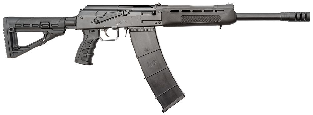 Kalashnikov USA US109T US109T Semi-Automatic 12ga