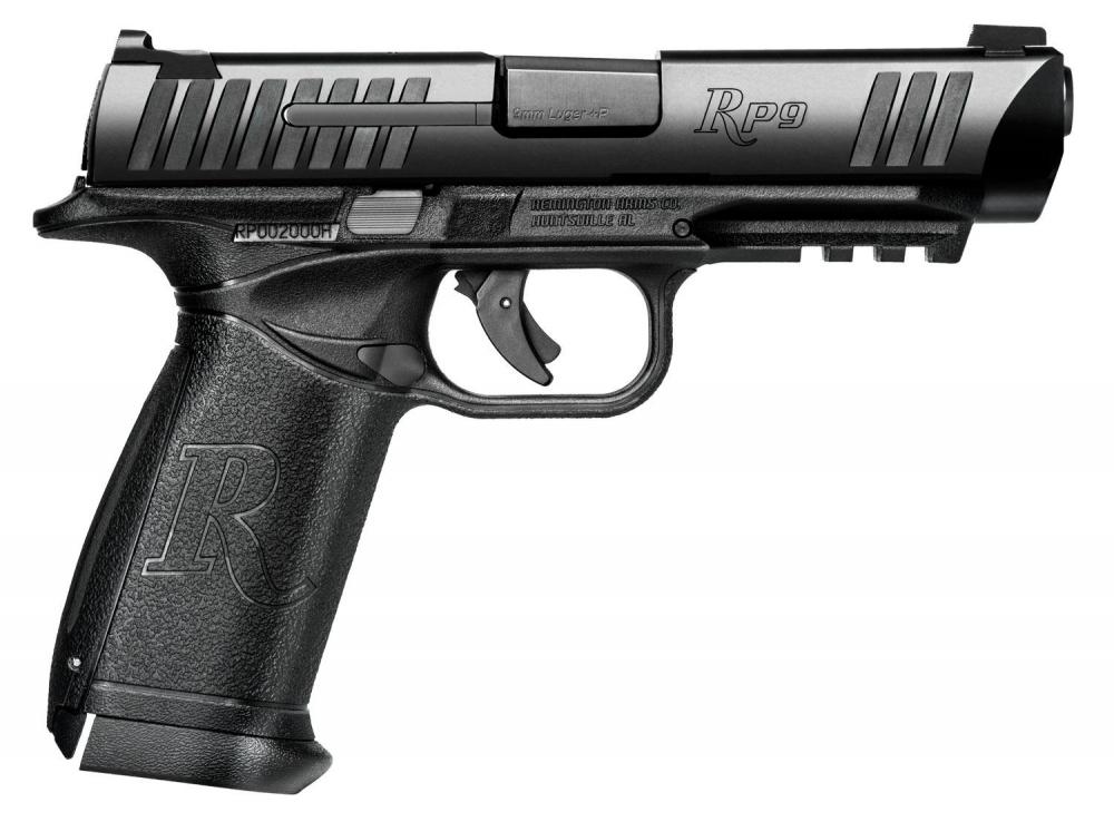 Remington RP9 review