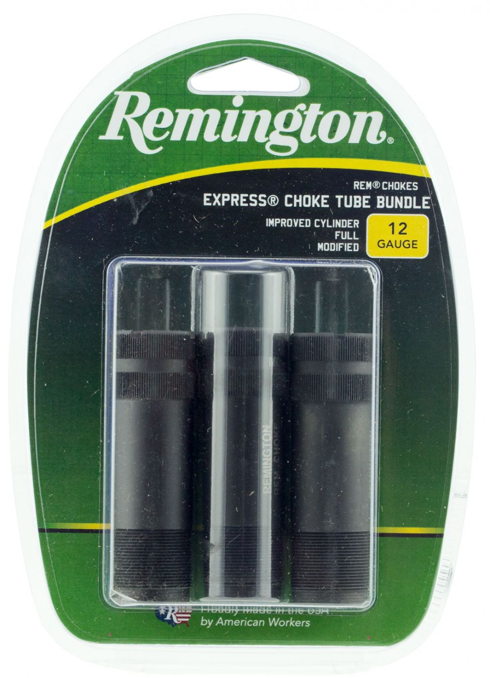 Remington Accessories 19149 Rem Choke 12 Gauge Improved  Cylinder/Full/Modified
