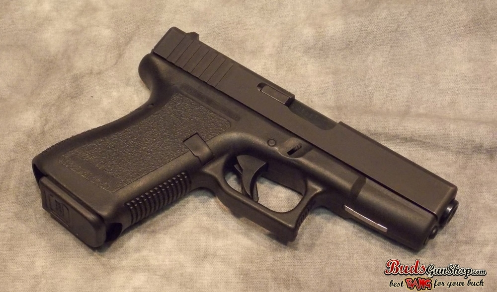 used Glock 19 2nd Gen