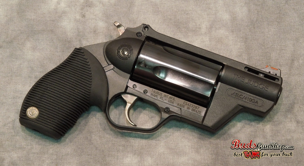 used Taurus Public Defender Poly