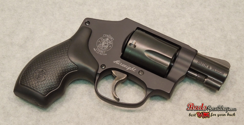 used Smith & Wesson 442  38