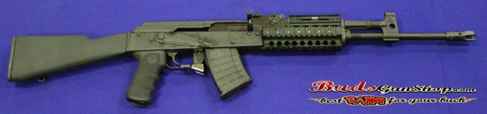 M&M M10-762C California Compliant AK-47