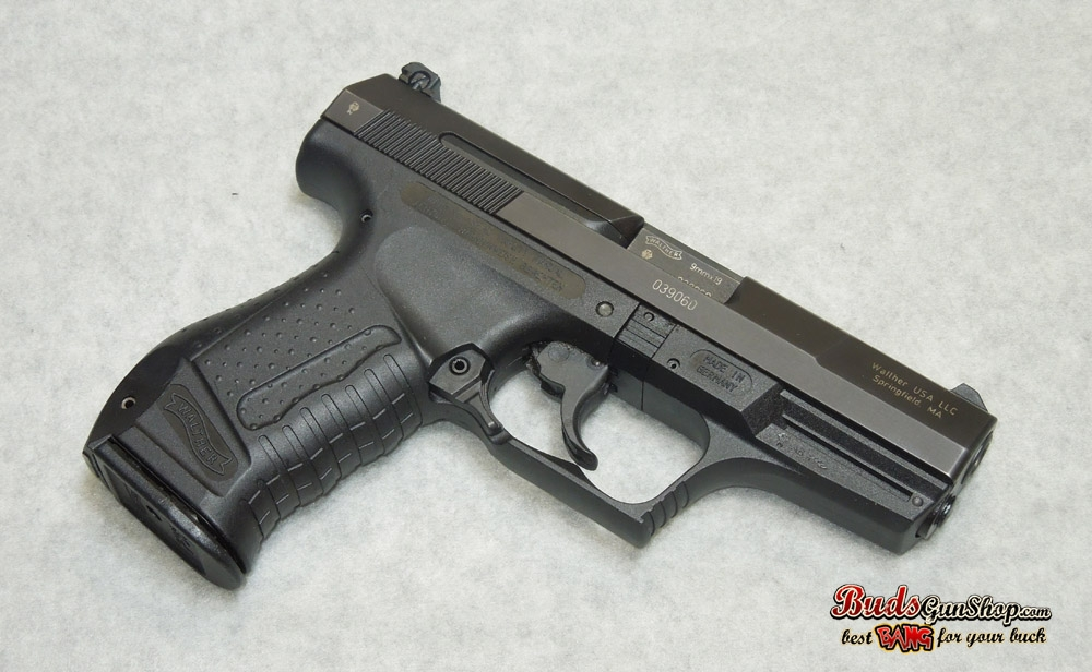 used walther p99 9mm early 348 00