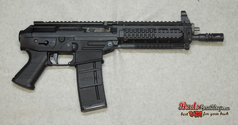 used sig sauer 556 swat pistol 832 00 ships free