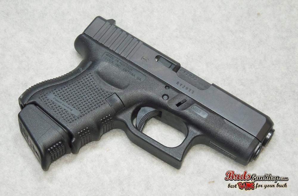 used Glock 26 Gen 4Glock 26 Gen 4