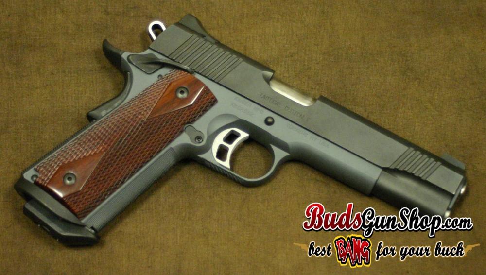 used Kimber Tactical Custom II