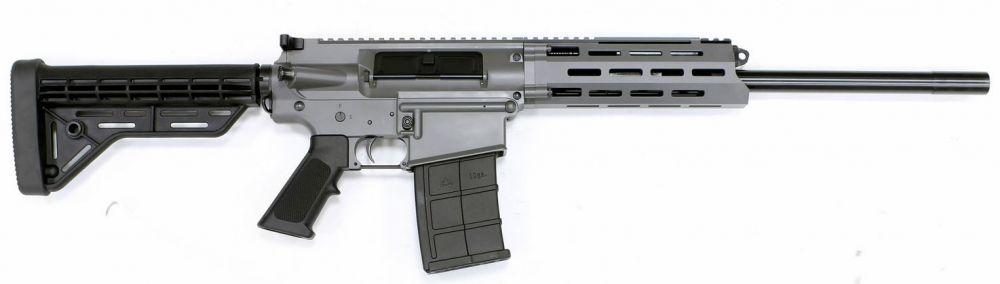 JTS M12ARG 12GA Semi-Automatic AR Shotgun 5+1