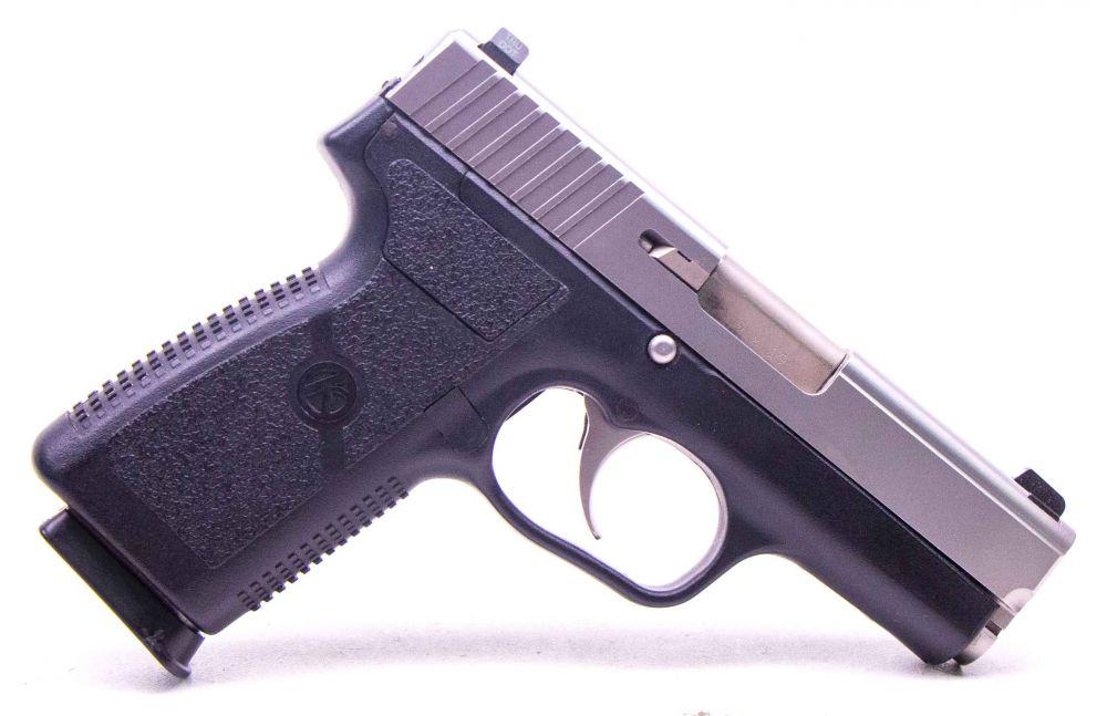 used Kahr P9 9mm Night Sights