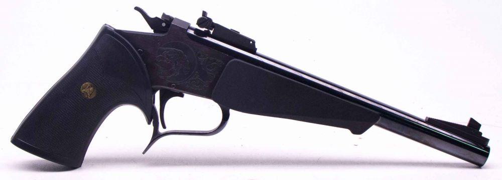 used Thompson Contender  44 Magnum