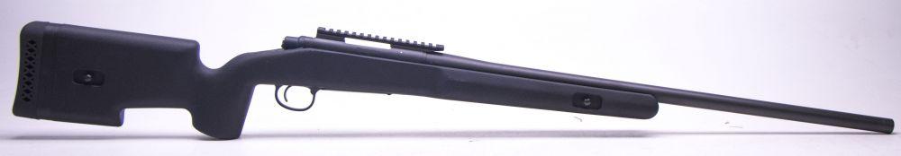 used Remington 700 Varmint  223 Left Hand Choate