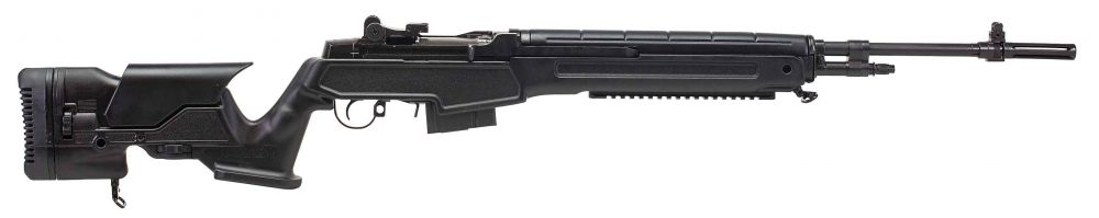 used Springfield M1A Loaded Archangel Stock