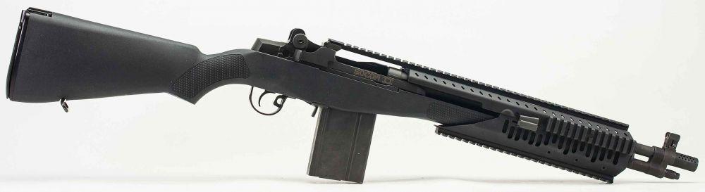 Used Springfield M1A Socom II  308
