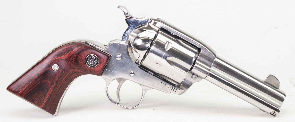 used Ruger Vaquero Montado 45 Colt